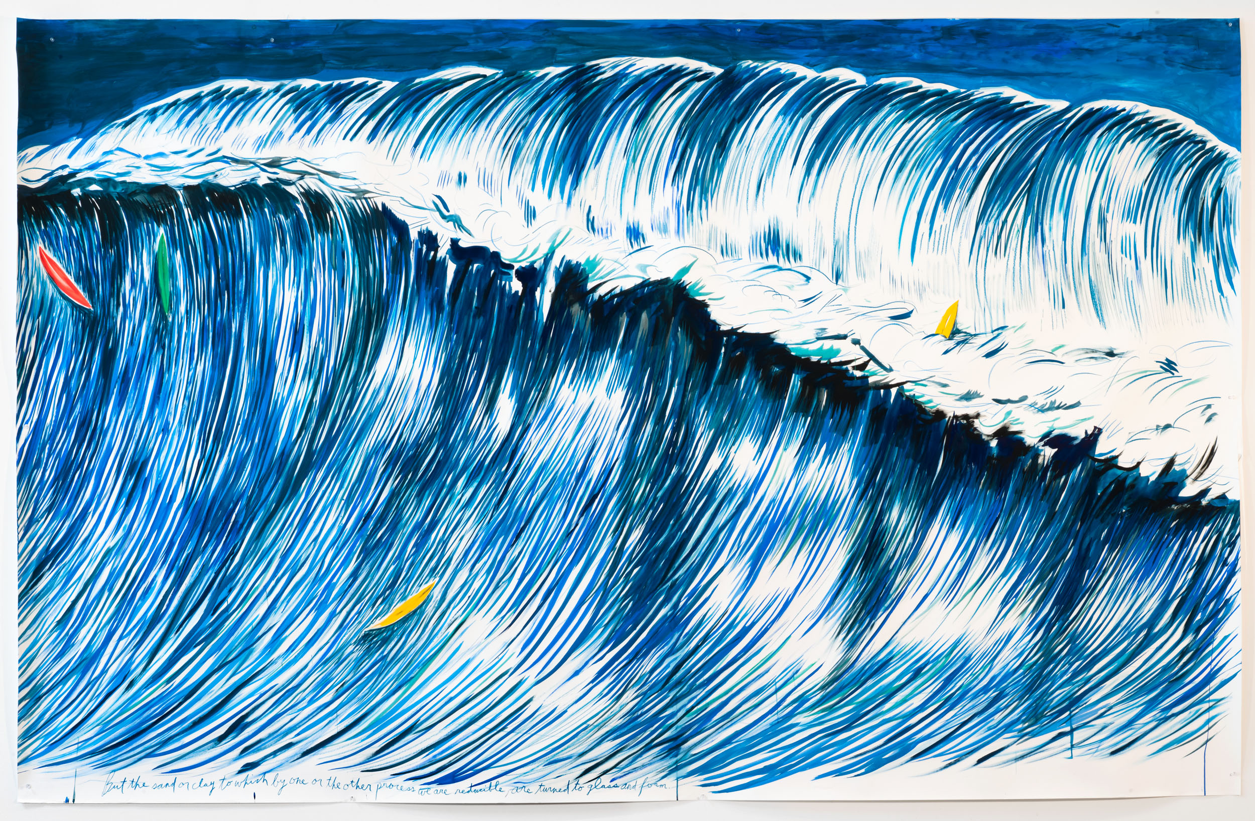 Press articles about Raymond Pettibon | David Zwirner
