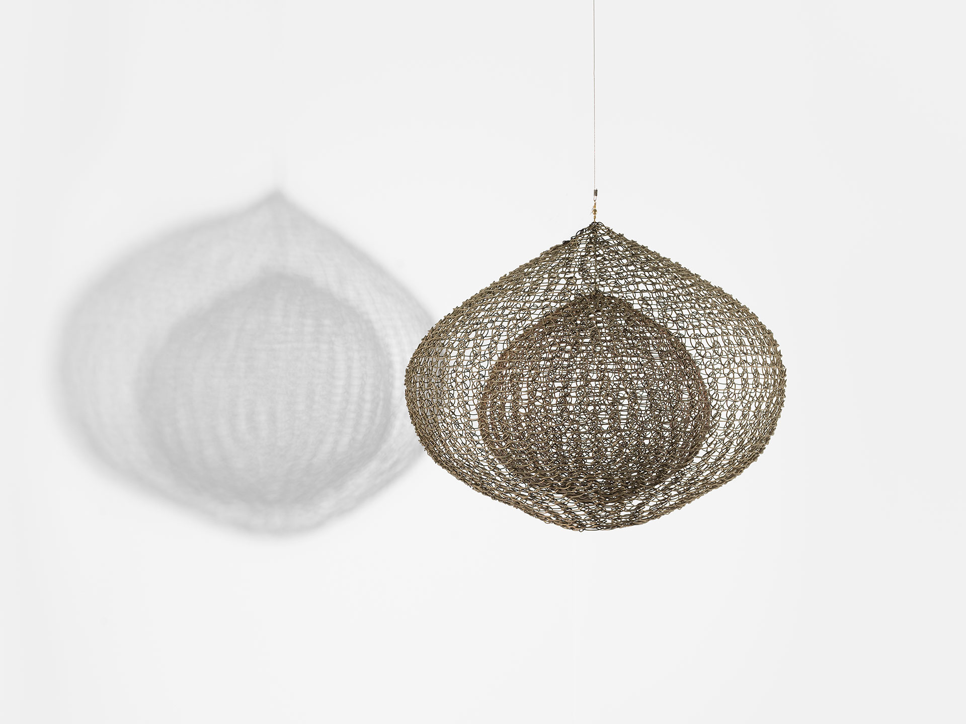 Ruth Asawa biography | David Zwirner