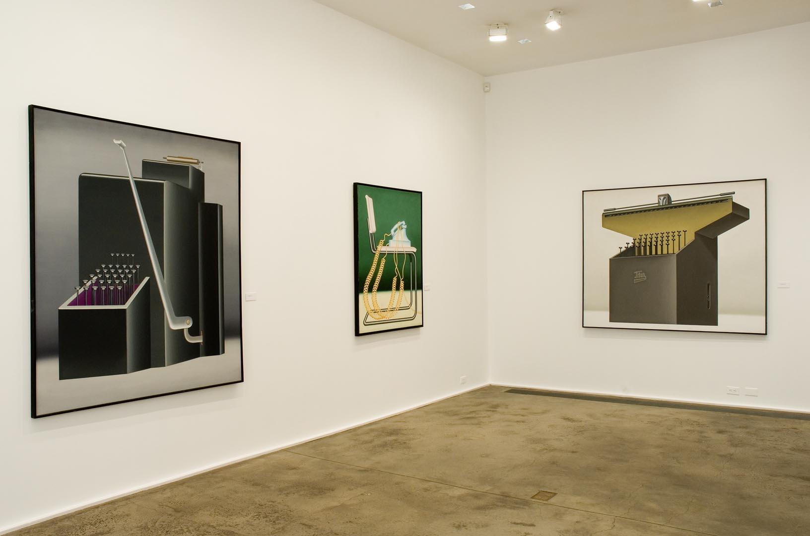 Paintings press release | David Zwirner