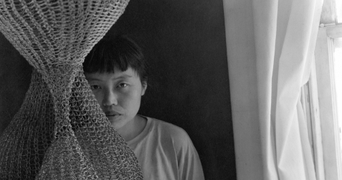Ruth Asawa: A New Monograph from David Zwirner Books